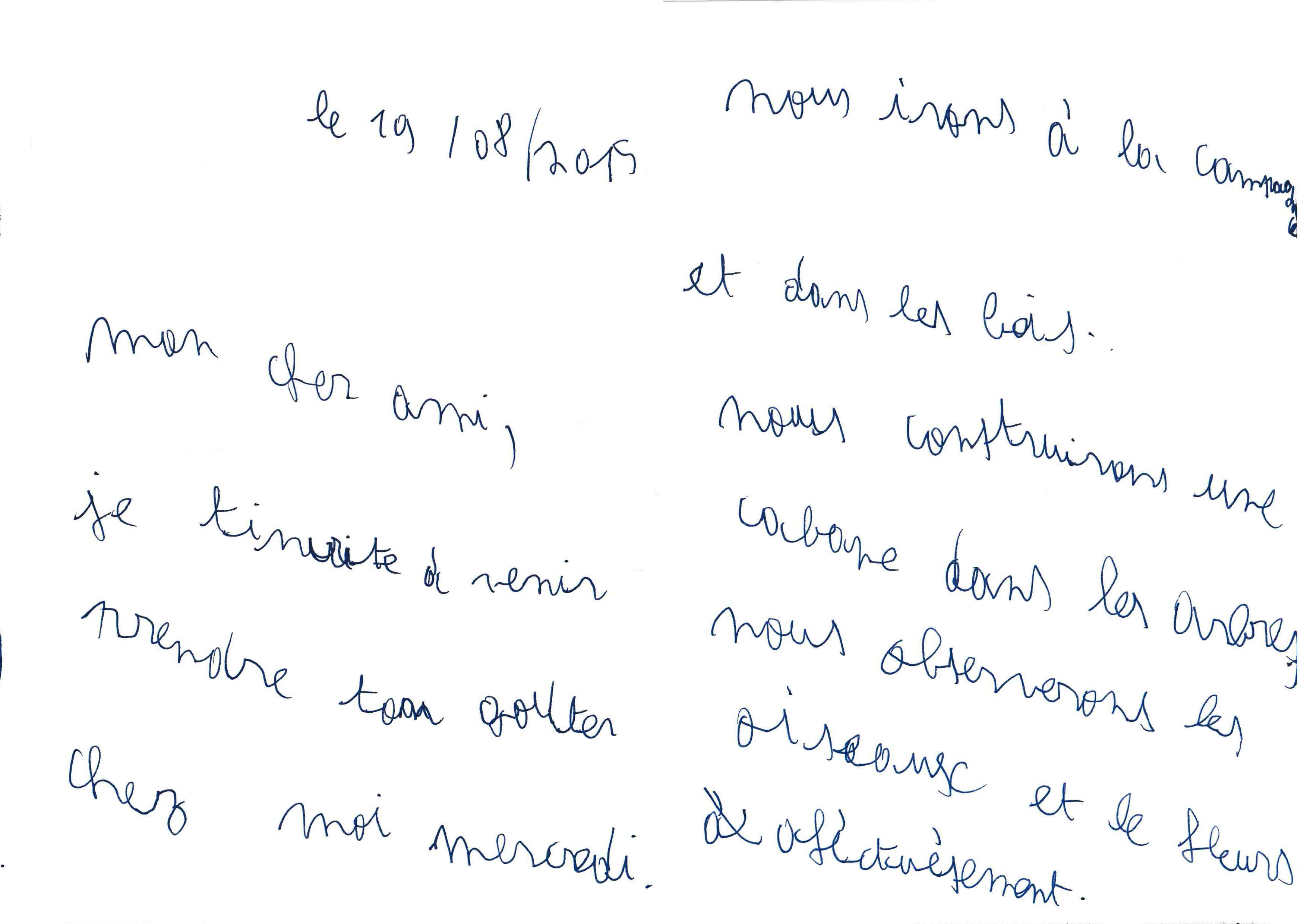 Before-Garçon droitier - 9,5 ans
